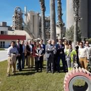 Comisión Medioambiente CEC
