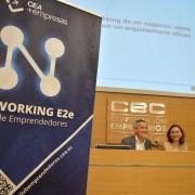 Club de emprendedores Networking