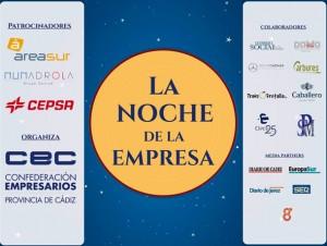 La Noche de la Empresa reúne a 800 personas en la Real Plaza de Toros de El Puerto de Santa María