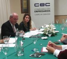 Consejo CEC CG 3