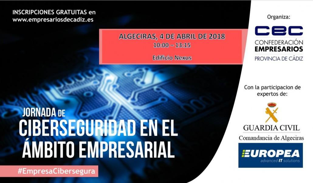 Cartel Algeciras 04ABR2018.