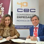 Convenio CEC y Bureau Veritas