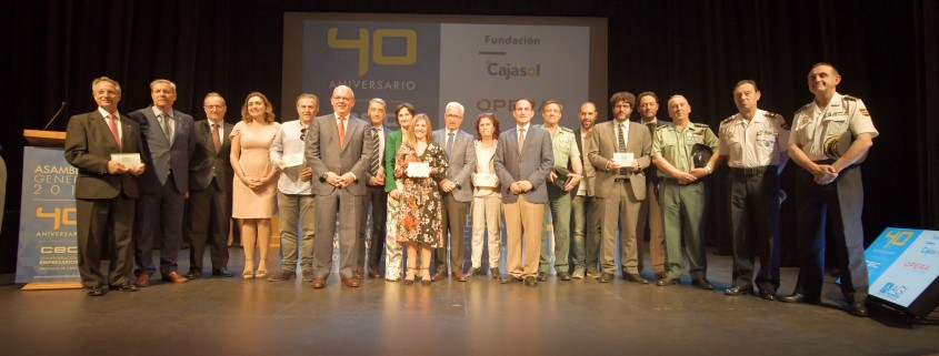 170 FOTOS CATA ZAMBRANO 40 ANIVERSARIO CEC 05-06+2018