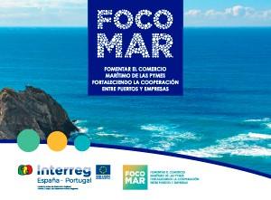 Proyecto europeo FOCOMAR