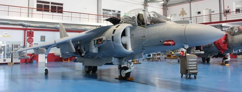 Hangar BS Rota