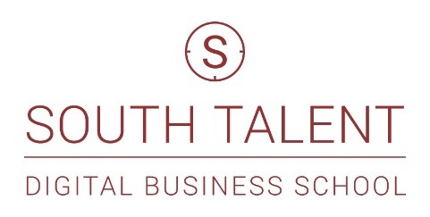 Logo SOUTH TALENT