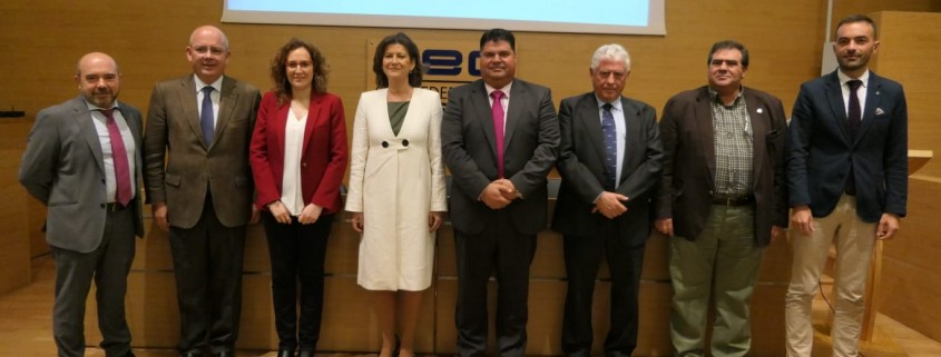 Participanes Jornada Navantia FEMCA