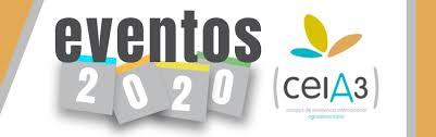 Eventos 2020 CeiA3