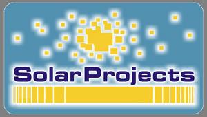 logo Solar Projects
