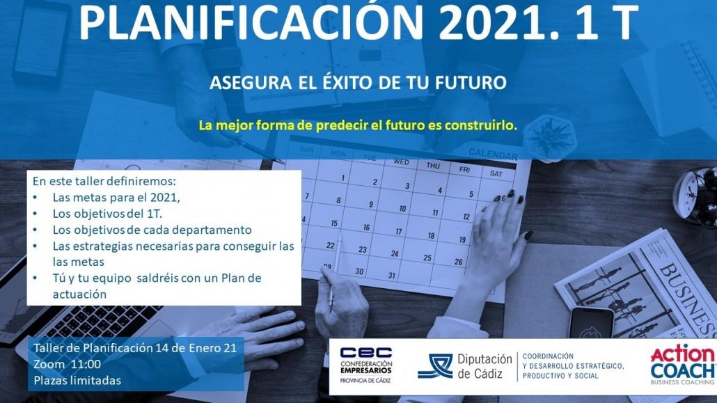 PLANIFICACION 2021