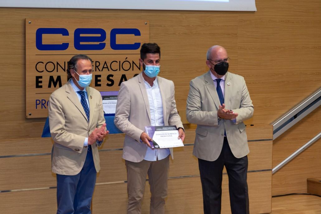 Evento CEC - 007