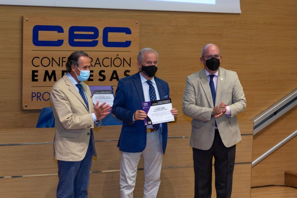 Evento CEC - 020